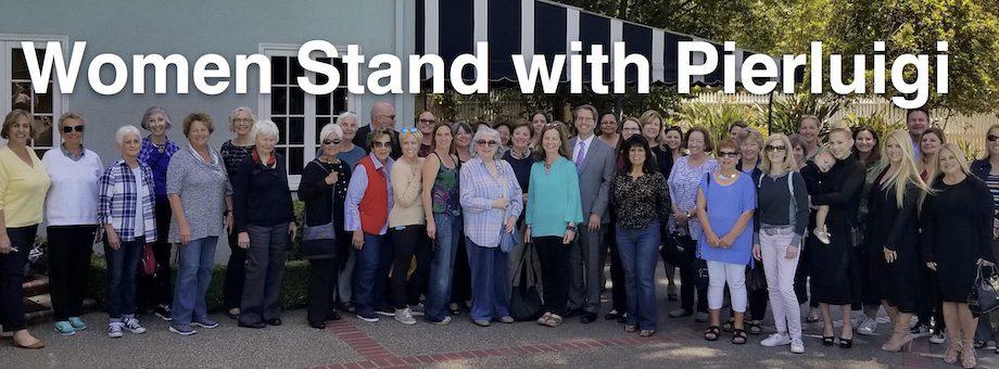 Women Stand